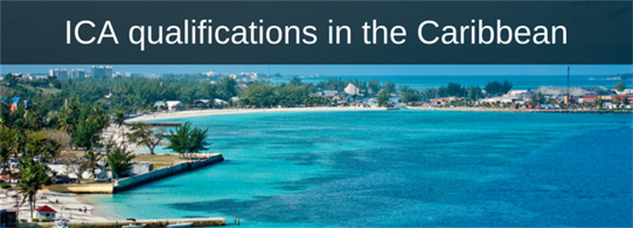 ICA Qualifications In The Caribbean (1)