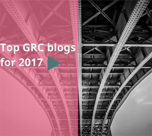 Top GRC Blogs For 2017 (1)