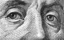 Money -eye